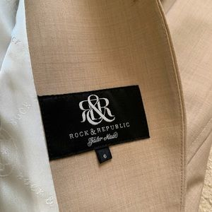Rock & Republic jacket